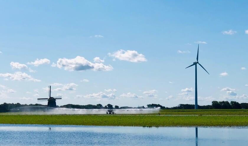 <p>De gemeenteraad wil aan het roer blijven bij de keuze en vaststelling van zoeklocaties voor wind- en zonne-energie op het grondgebied van Lisse.</p>