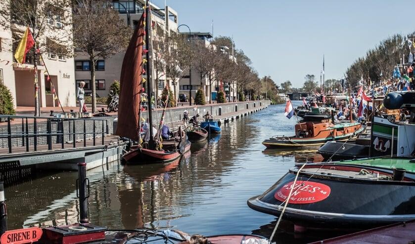 <p>| Foto: Adrie van Duijvenvoorde</p>