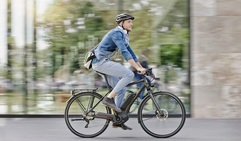 Steeds meer jongeren ontdekken de e-bike. Zij zijn ook vaak slachtoffer van diefstal van deze fietsen.