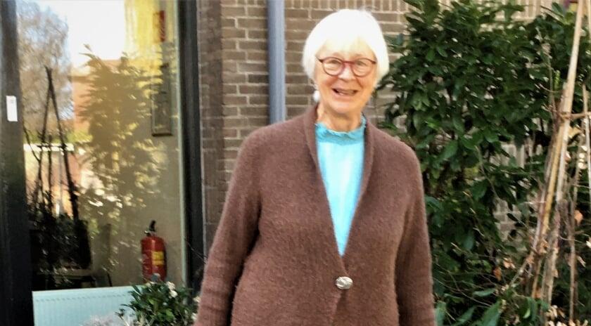 <p>Anne van den Berg. |&nbsp;</p>