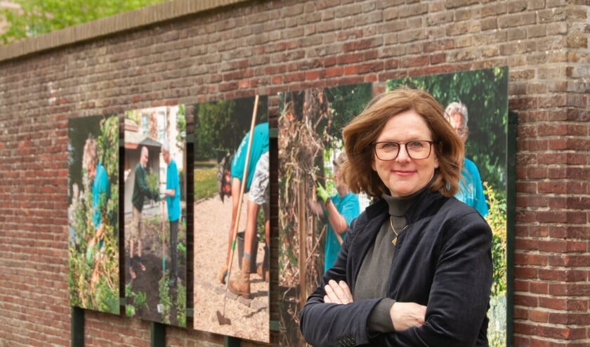 <p>Oegstgeester fotograaf Anneke van Gruijthuijsen legde de vrijwilligers vast in een fotoserie.  &nbsp;</p>