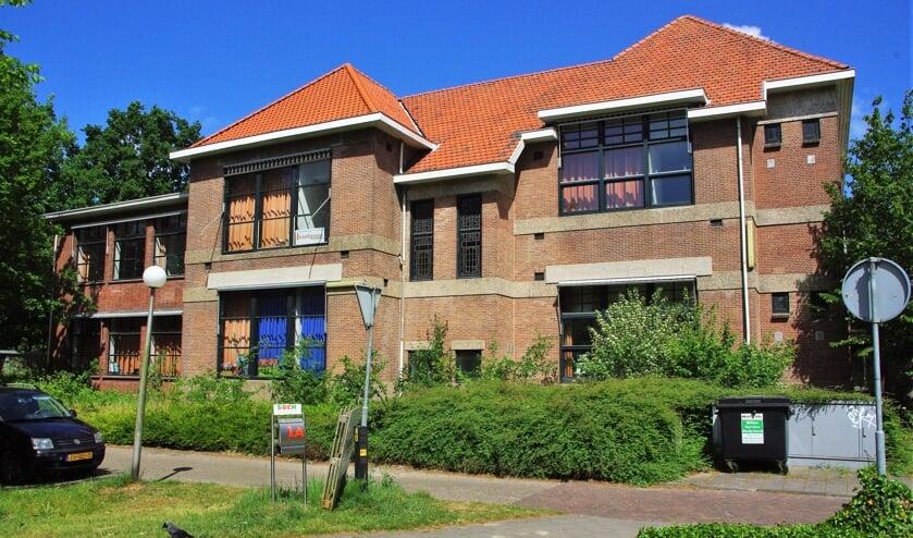 <p>De Julianaschool aan de Endegeesterstraatweg.   Archieffoto Willemien Timmers</p>