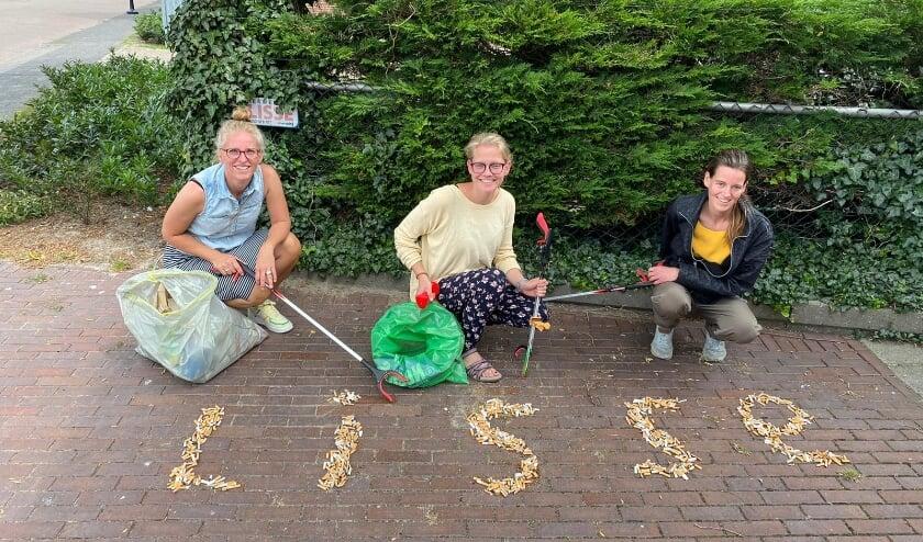 <p>In Lisse zijn ze nog hard op zoek nieuwe vrijwilligers voor het opruimen en vastleggen van zwerfafval. Iets voor jou? Doe mee!</p>