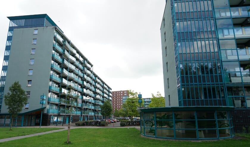 <p>De hoogbouwwijk Schansen is een kanshebber om voor 2030 van het gas af te gaan.&nbsp;</p>