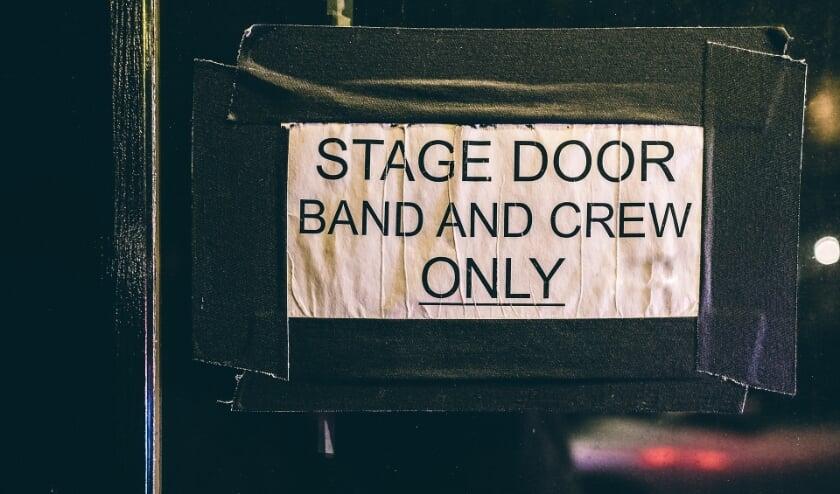 <p>Het theaterseizoen gaat weer van start.</p>