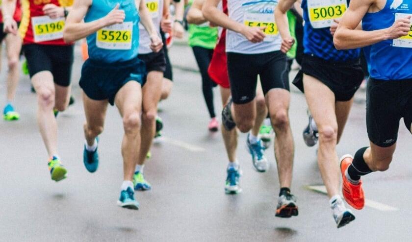 <p>Eindelijk weer een marathon in Leiden. Er is plek voor 10.000 deelnemers.</p>