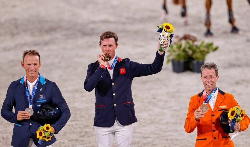 "#Tokio | Karim El Zoghby super trots op Egypte én Maikel van der Vleuten: ""Ik hou van Nederland!"" *VIDEO*"