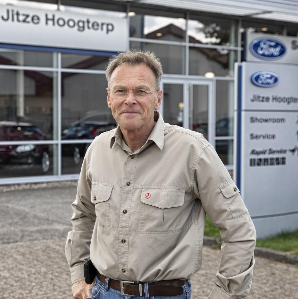Jitze Hoogterp FotoTekst.nl © Rondom De Stellingwerven