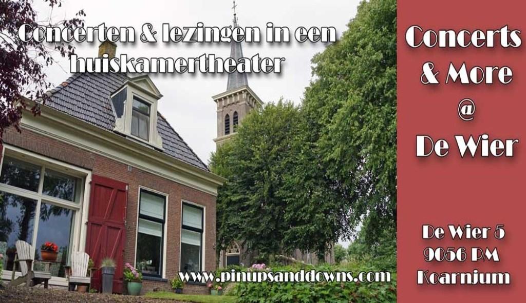 © Rondom Leeuwarden