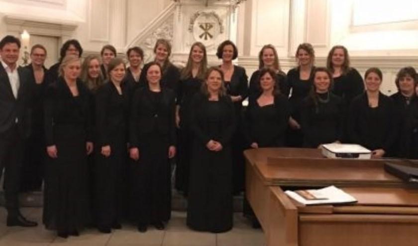 Het Grace Ladies Choir