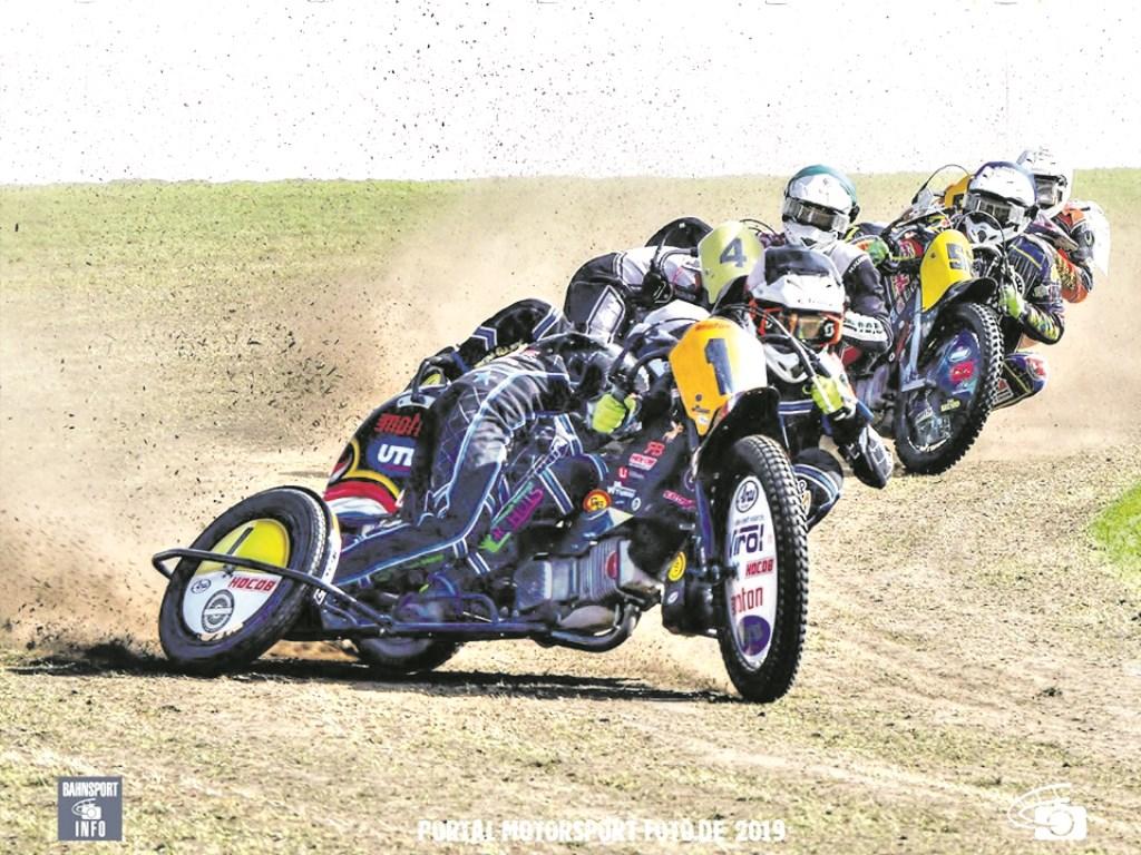Foto: PORTAL MOTORSPORT FOTO.DE  © Rondom Heerenveen