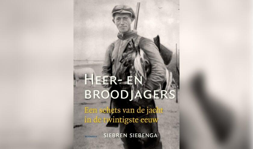 cover: Heer- en broodjagers