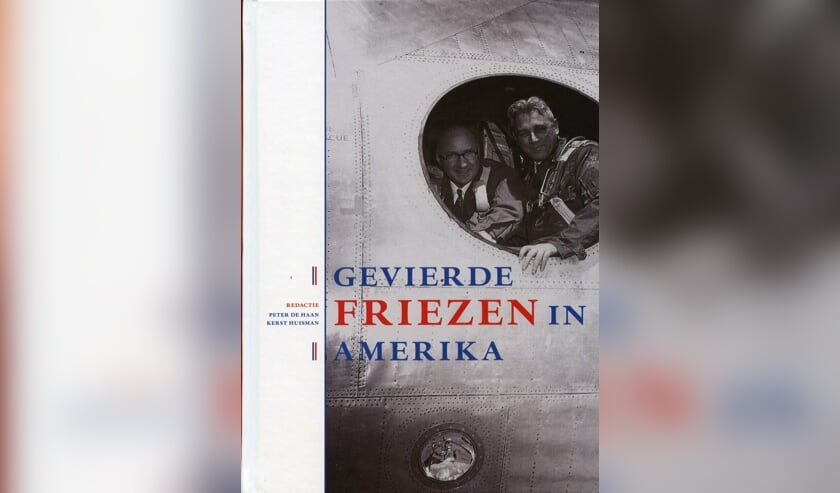 Gevierde Friezen in Amerika