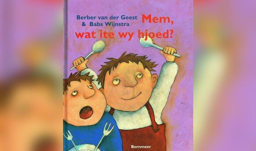 Mem, wat ite wy hjoed fan Berber van der Geest