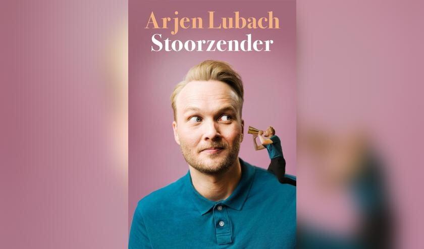 <p>Cover: Stoorzender Arjen Lubach</p>