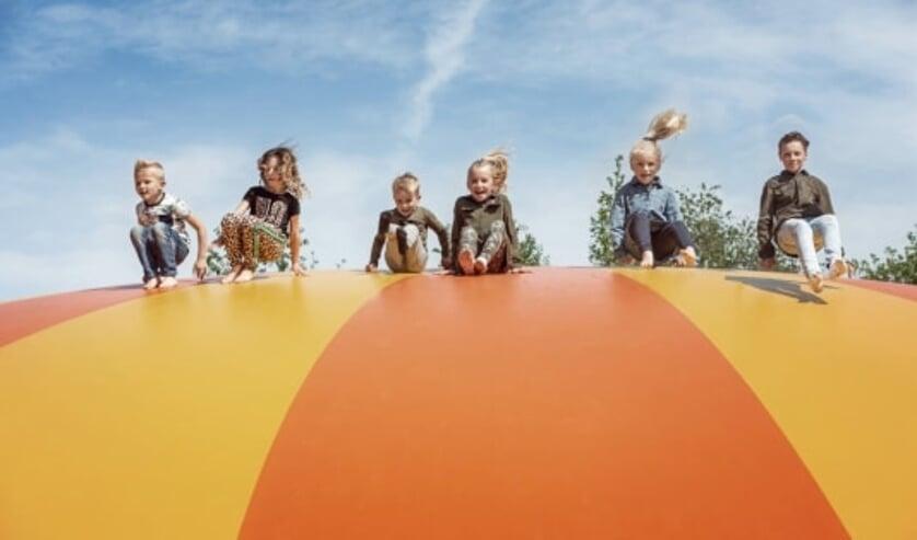 <p>Nog 4 airtrampolines bij Aqua Zoo Leeuwarden</p>