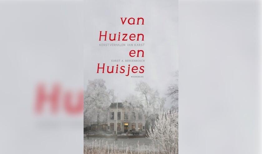 Cover: van Huizen en Huisjes
