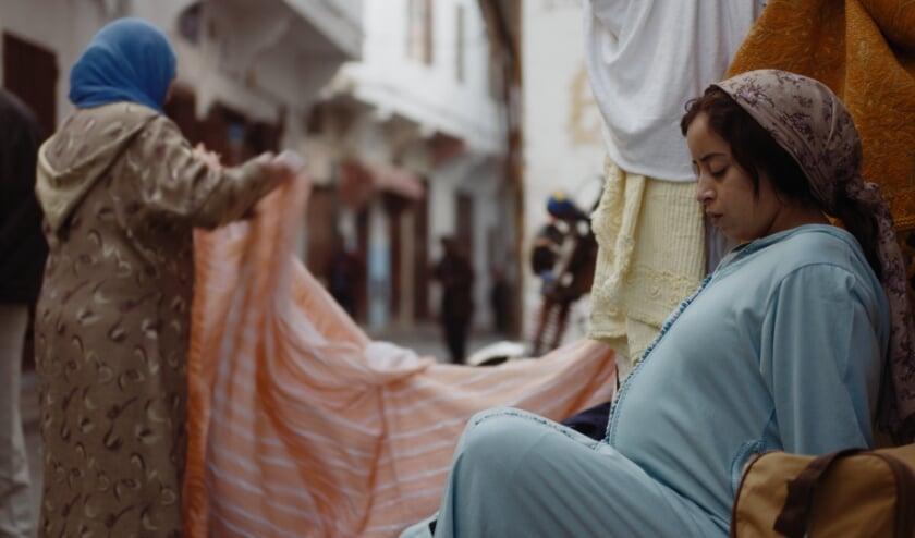 <p>Marokkaanse film ADAM</p>