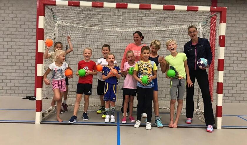 <p>Maak kennis met het nieuwe team voor spelers tussen de zes en tien jaar oud</p>