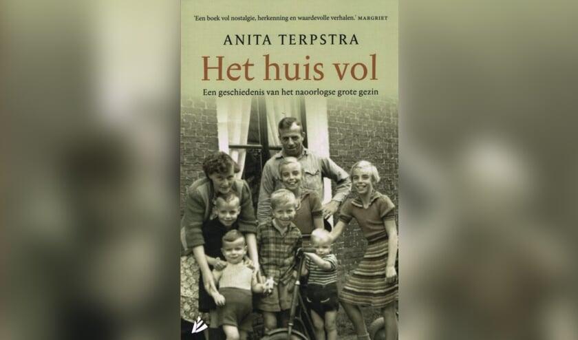 <p>Cover: Het huis vol door Anita Terpstra</p>