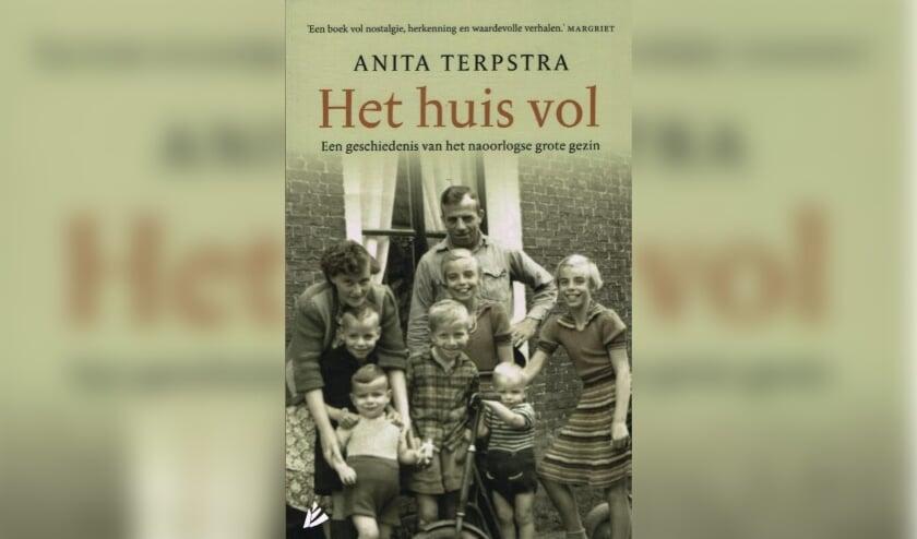 <p>Het huis vol van Anita Terpstra</p>