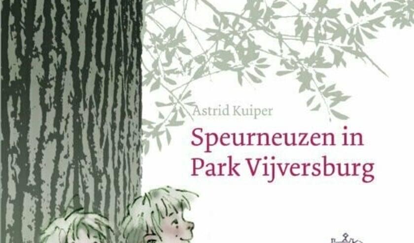 <p>Speurneuzen in Park Vijversburg door Astrid Kuiper</p>