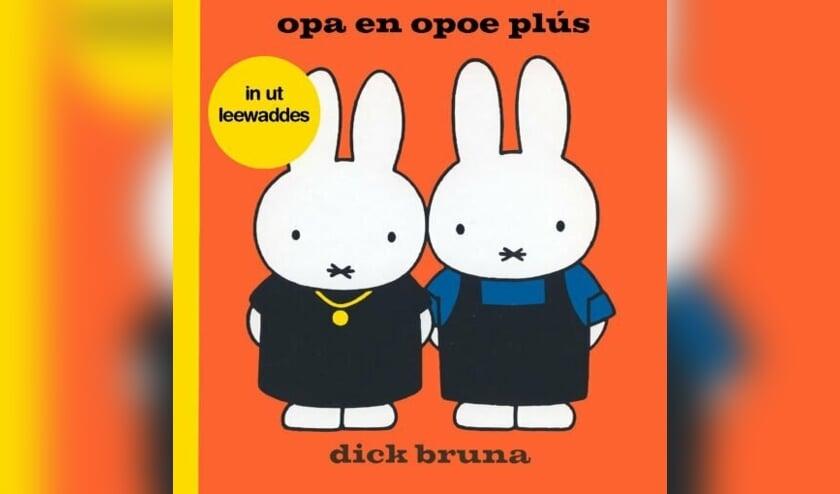 <p>Opa en Opoe pl&uacute;s in ut Leewaddes van Dick Bruna.<br>Vertaling Anne Feddema</p>