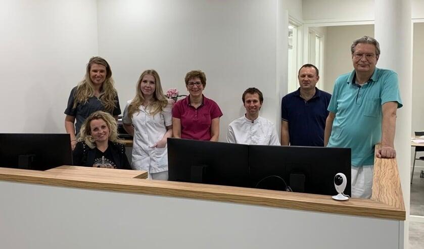 <p>Mondzorggilde Nederland ondersteunt tandartspraktijken in heel Nederland</p>