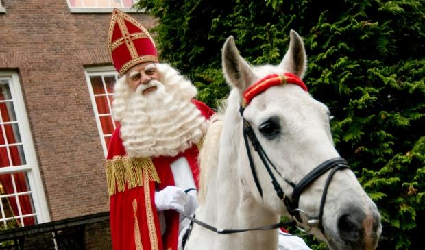 Kinderen geven zelf aan wanneer ze klaar zijn voor de waarheid over Sinterklaas