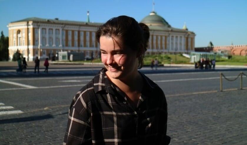 Melissa Wijnja