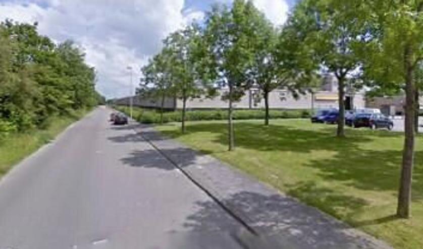 Holstmeerweg.