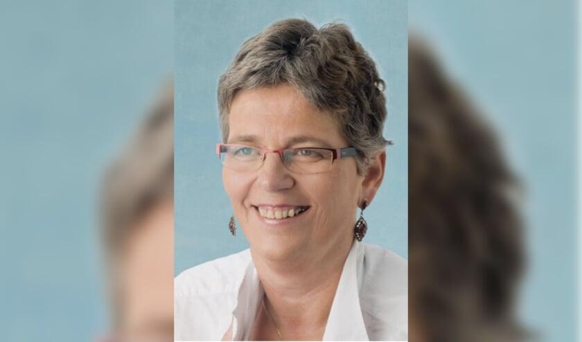 De in 2008 overleden politica Anita Andriesen naar wie de prijs voor ruimtelijke kwaliteit in de provincie Fryslân is genoemd.