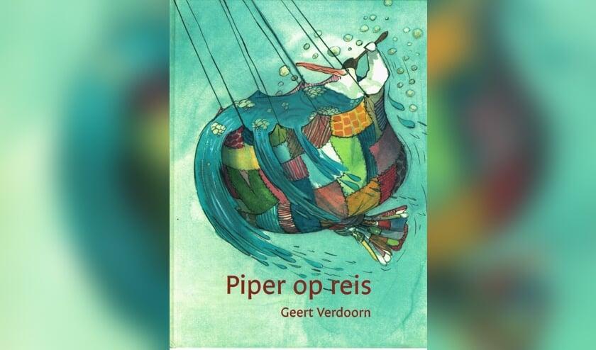 Piper op reis van Geert Verdoorn