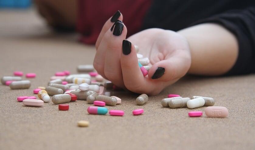 Hulplijn Zelfmoordpreventie bereikbaar via 113