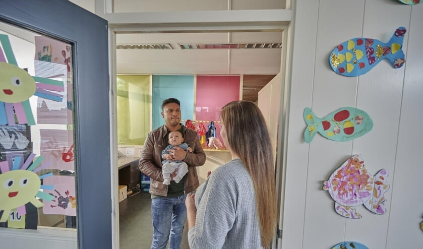 Ouders in Friesland: verandert er iets? Geef het meteen door.