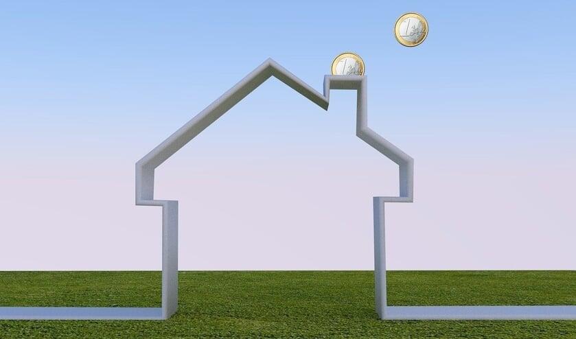 Tips om geld en energie te besparen.
