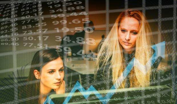 <p>In 2020 is het aantal vrouwelijke ondernemers gegroeid.</p>