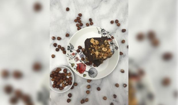 <p>Bak deze lekkere brownie nu ook zelf!</p> Foto: Linda van der Heide © Rondom Leeuwarden