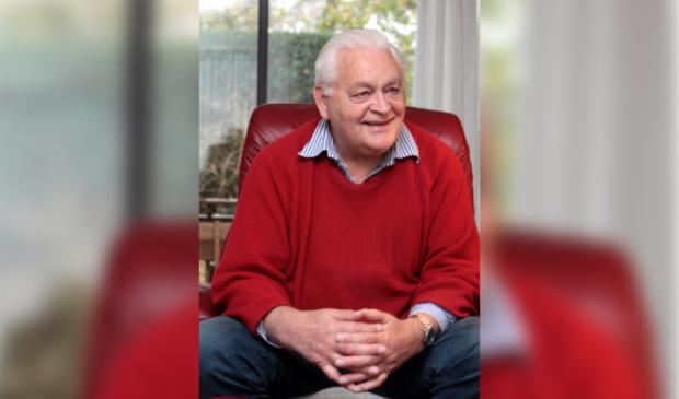 Politicus Roel Falkena