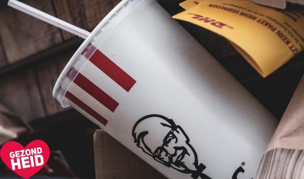 <p>KFC is &eacute;&eacute;n van de grote Junkfoodketens&nbsp;</p>