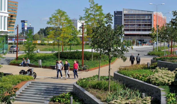 Provincie Fryslân wil 45.000 extra woningen in de provincie gaan bouwen.