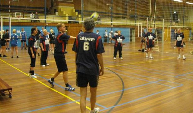 De volleyballers van Bakkeveen krijgen hun geld terug van de gemeente Opsterland voor de huur van hun accommodatie voor het seizoen 2020/2021.