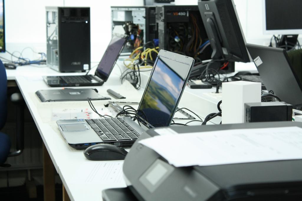 D&J Computerservice  © Rondom Goeree Overflakkee