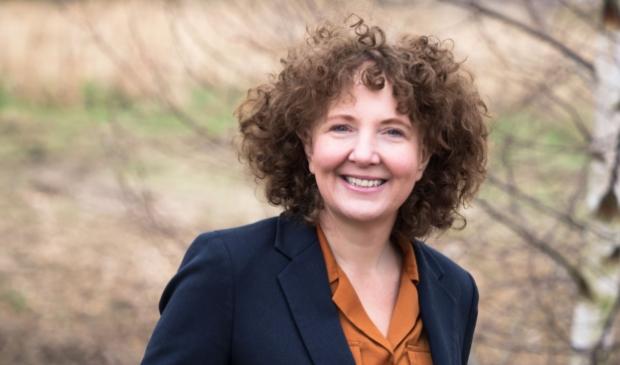 <p>Lineke Jansma-de Boer, financieel adviseur</p>