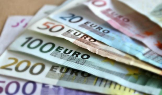 Provincie Fryslân stelt het geld - voor een overheidsinstantie - snel ter beschikking aan je project.