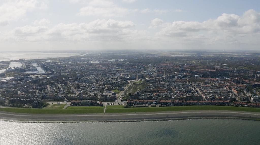 Den Helder heeft veel meer te bieden dan alleen de boot naar Texel. Foto: City Marketing Den Helder © Rondom De Stellingwerven