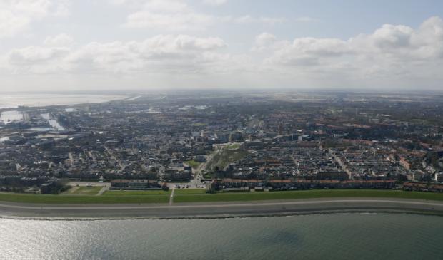 Den Helder heeft veel meer te bieden dan alleen de boot naar Texel.