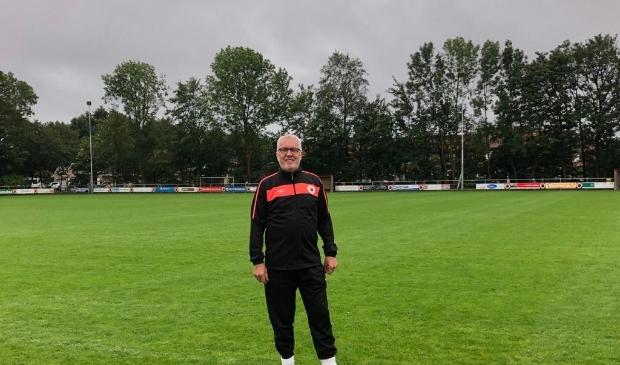 Marius Hotting is klaar voor derde seizoen bij OFB