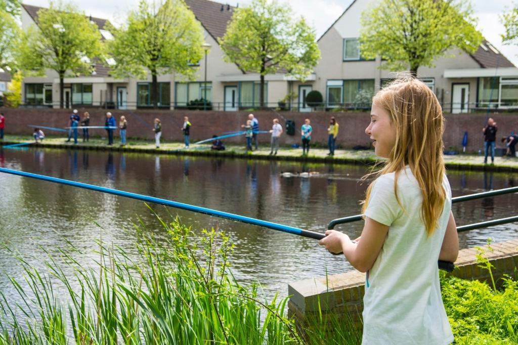 Foto: Sportvisserij Nederland © Rondom Sneek