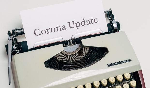 De coronabesmettingen stijgen weer.